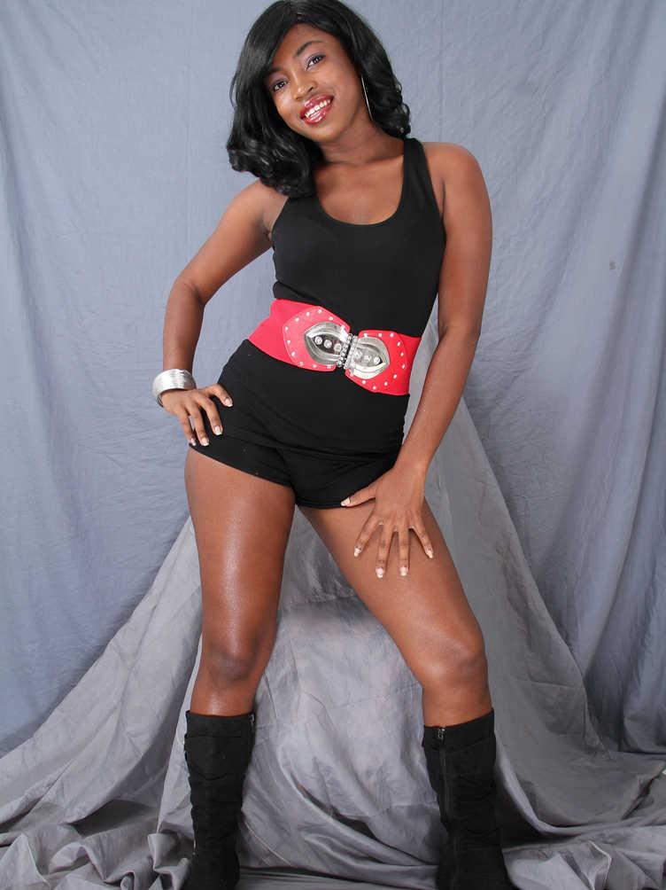 Nairobi Raha Girls